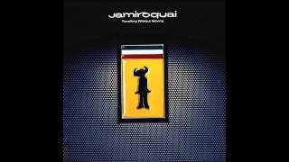 Jamiroquai - Cosmic Girl [HQ]
