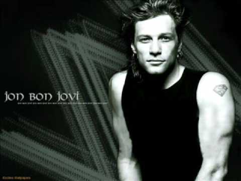It S My Life Bon Jovi Youtube