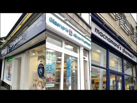 Coronavirus: Pharmacies On The Frontline