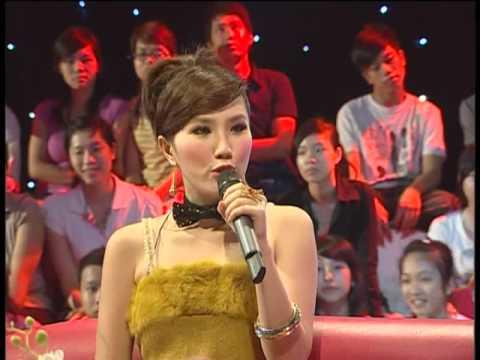 Bao Thy noi ve Quang Vinh