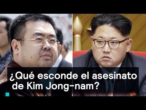 ¿Qué esconde el asesinato de Kim Jong-nam? - Foro Global