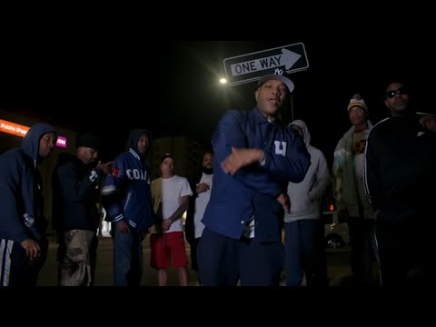 DJ Kay Slay - Back to the Bars, Pt.2 (Official Video) (feat. Shee ...
