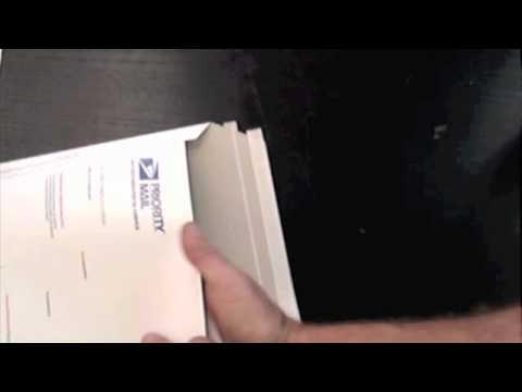Santa Monica Mailbox Rental - Promo VIdeo