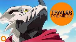 Digimon Adventure Tri. - Chapter 2: Determination   `FulL`MoViE-2016`HD