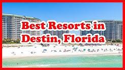 4 Best Resorts in Destin, Florida | USA | Love Is Vacation