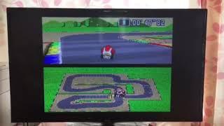 Super Mario Kart- Mario Circuit 2