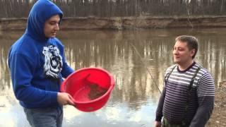 Азамат Ушанов   Рыбалка как инфо маркетинг(На канале