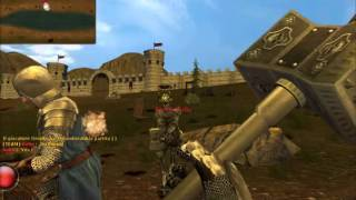 Age of Chivalry - Gameplay 3 HD - (Free Game)