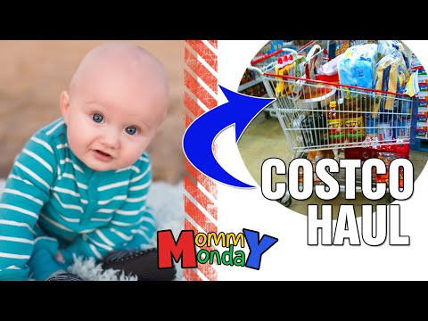 Most Flexible Baby, Coco Movie & Costco Haul || Mommy Monday