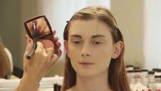 как сделать макияж для квадратного лица