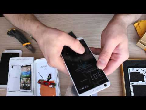 touch screen HTC 626g