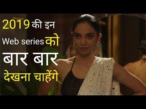 Top 5 Best Hindi Web Series 2019 Hindi | Best Hindi Original Series | Hostages | City Of Dreams