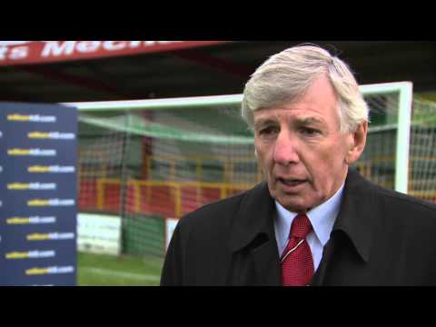 Martin Peters interview 1973 and 2013