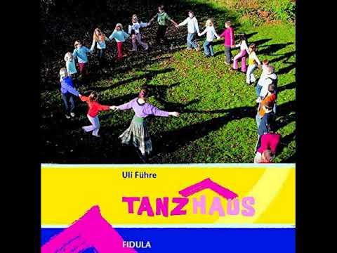 Ukulala - Version 1 u. 2 (Musik für Kreistanz mit Tanzbeschreibung)