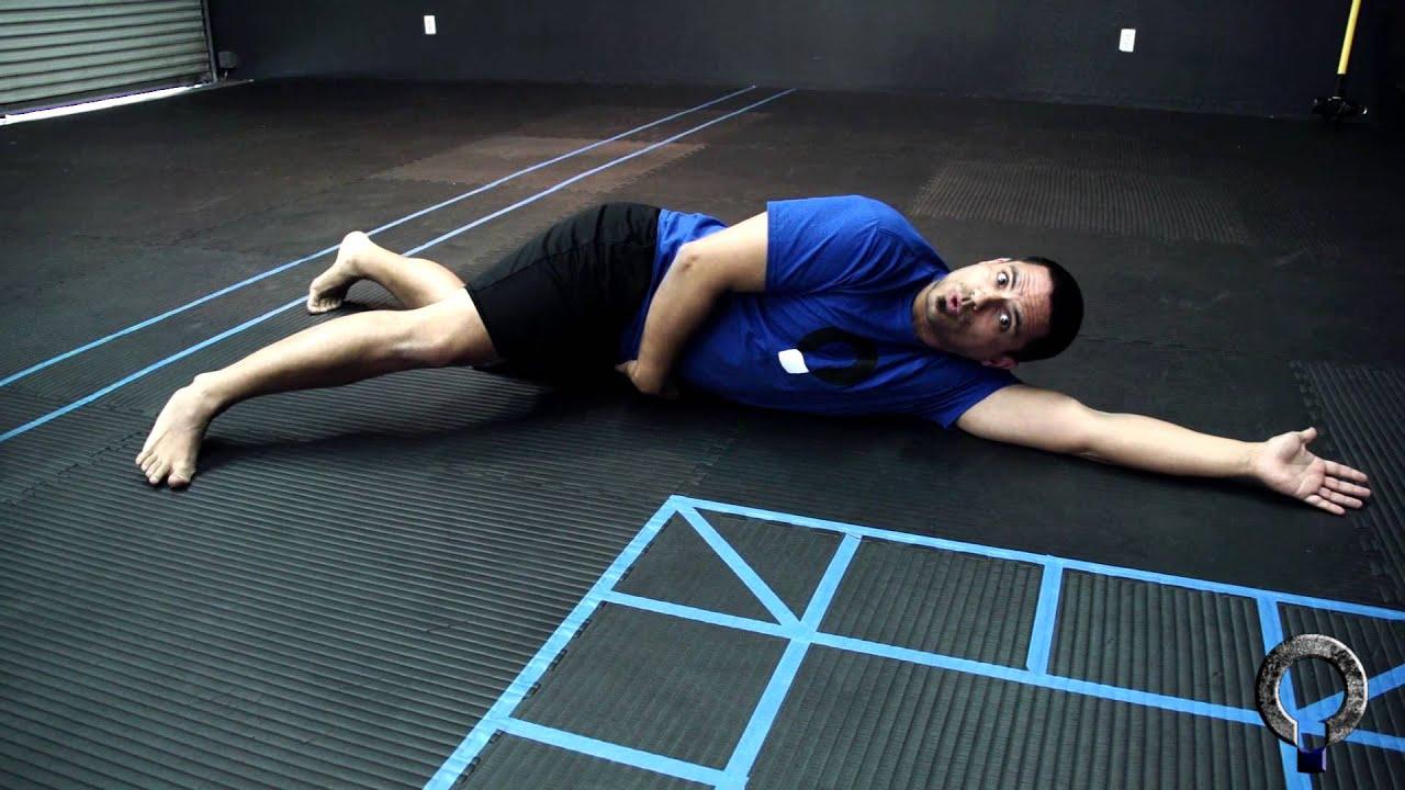 cómo remediar el dolor de espalda liberación miofascial..