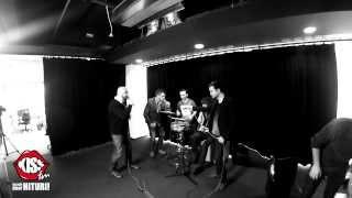 3 Sud Est - Amintirile [live @ Kiss FM]