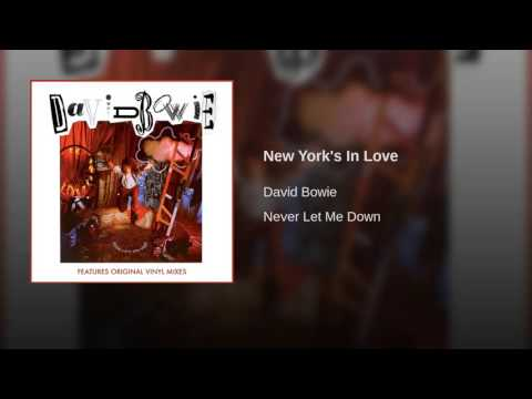 New York's In Love