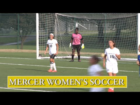 Mercer County College Athletics - Women's Soccer