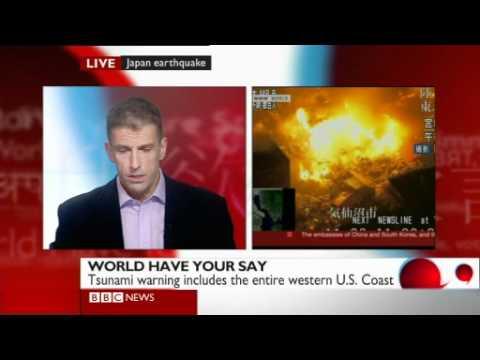 WHYS: Japan's Earthquake and Tsunami