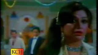 Aaj tu ghair sahi ~ Pakistani Film Song.