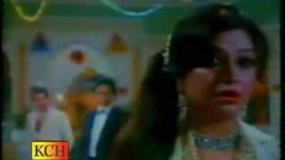 Aaj tu ghair sahi ~ Pakistani Film Song.