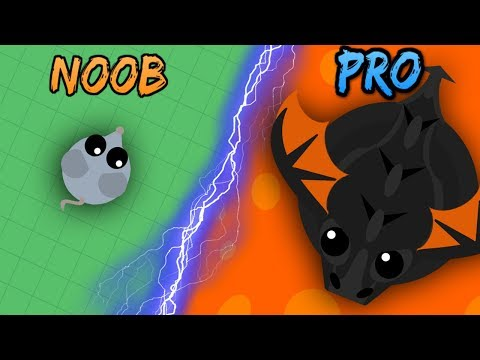 MOPE.IO $1000 PLAYS vs $1 PLAYS!! // Wins & Fails (Mope.io Funny Moments)