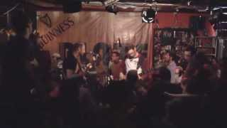 G-Nome Project - 05/11/13 - Spunset Outro Jam