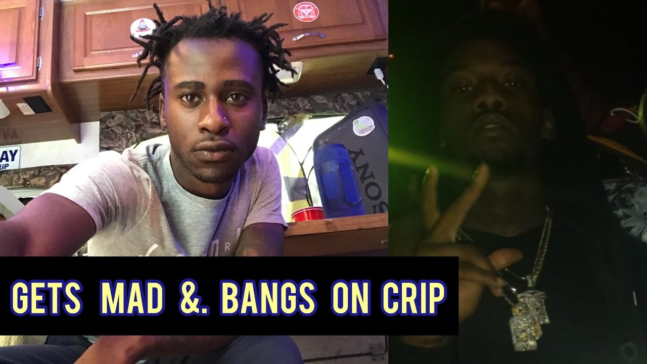 Offset & Cardi B Bang on Crip for dropping  GDK