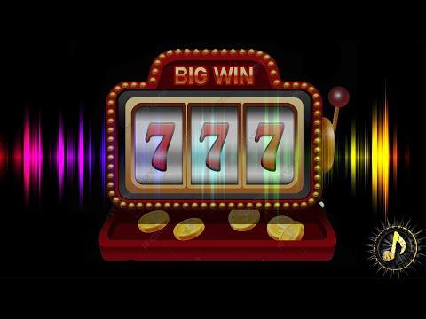 Slot Machine Jackpot Win Sound Effect (Gaming Sound Effect)