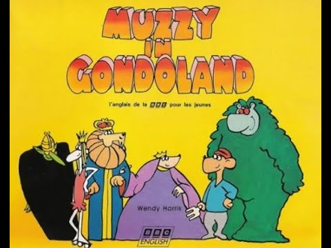 Mazzy мультфильм 5 серия