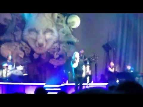 Rea Garvey -Sorry Days- (Ausschnitt) Live @ Düsseldorf 23.1.2015