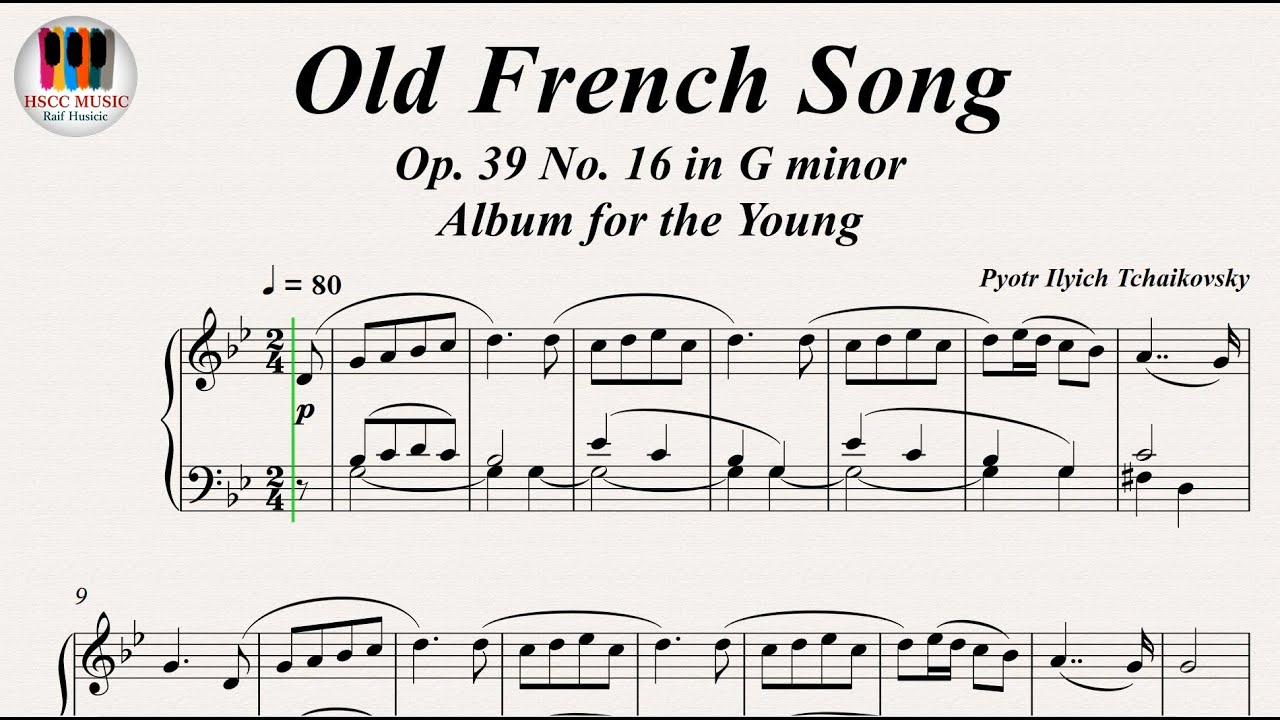 Top 15 French Songs Popular of All Time