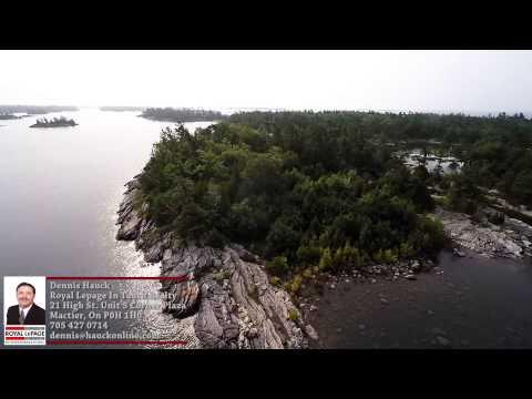 B130 Island