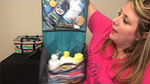 thirty one fall 2017 travel accessories youtube