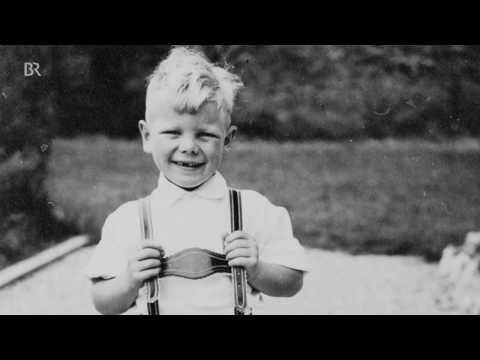 Kindheit in Bayern - durch die Jahrzehnte