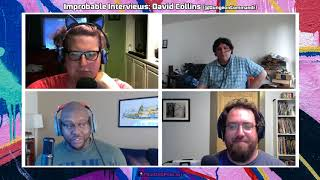 Improbable Interviews - DC (Dungeon Commander)