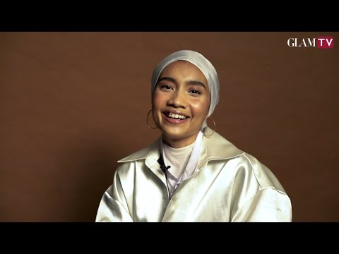 GLAM Malaysia | Isu Mac 2018: Yuna