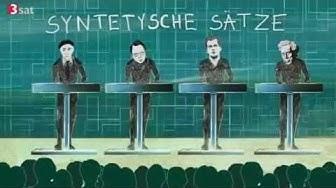 Was ist eigentlich analytische Philosophie? (Philosophisches Kopfkino)