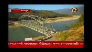 Road Networks Between Bhojpur and Dhankuta is established.