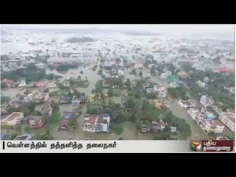 Chennai floods: Is the capital Chennai ready to face another monsoon?