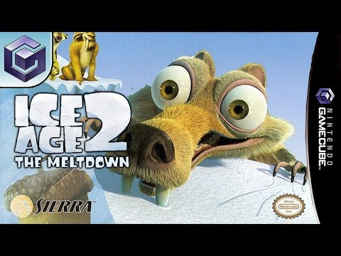 longplay-of-ice-age-2:-the-meltdown