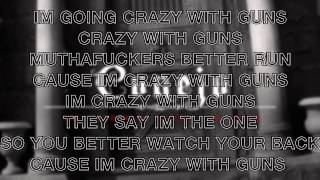 Watch Conejo Crazy With Guns video