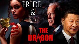 Bible Prophecy: Pr!de & Empire - Secrets and Hidden Truths Revealed on Camera