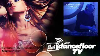 Sebastian Vayley - Evolution - Reactivation Trance Mix - feat. MV