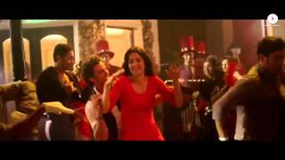 Клип на песню Tu Meri к фильму Bang Bang