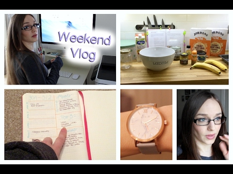 Weekend Vlog - Tone It Up #LookForLove Challenge