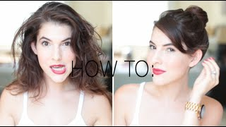 ♥ How To: Look Chic In A Rush (my TIPS) ♥ Thumbnail