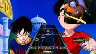 Download Guitar Hero 3 Custom Chart Ssj Super Saiya Jin