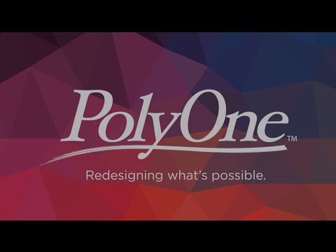 PolyOne: Redesigning What's Possible