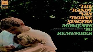 The Randy Van Horne Singers   Moments to Remember GMB